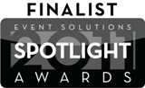 Finalist Event Solutions Spotlight Award