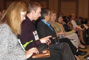 WCET Conference App