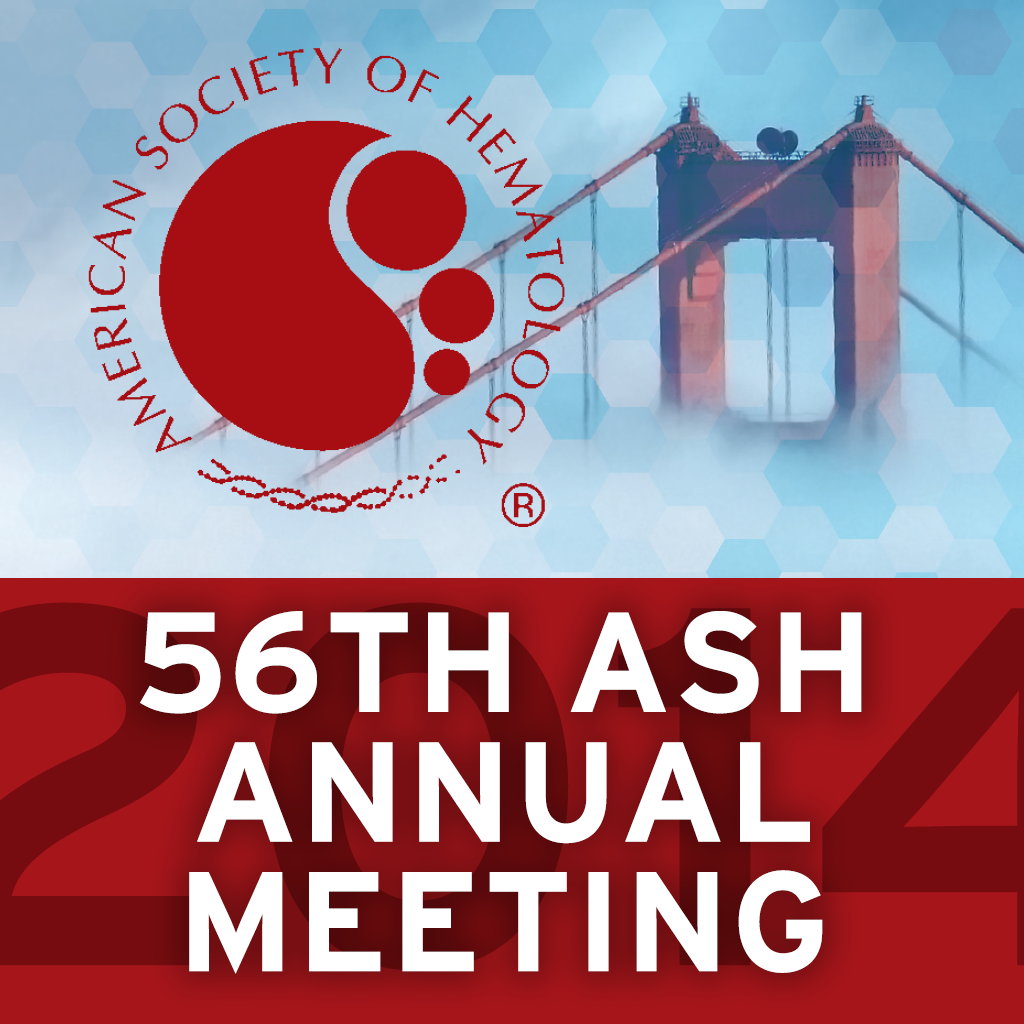 Event App for ASH 2014 Conference