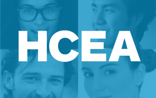 Event app for HCEA S15 conference