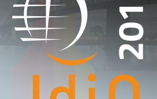 Event app for JDIQ 2015 conference