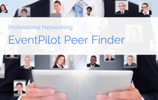 Professional Networking Solution for EventPilot Conference App