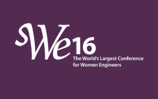 Meeting App for WE16 Conference